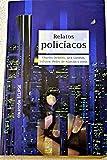 img - for Relatos Policiacos (Coleccion Eclipse) book / textbook / text book
