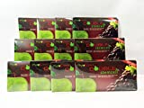 Phytoscience PhytoCellTec Apple Grape Double StemCell stem cell - Best Health Anti Aging Antioxidation Skin Care and Weight Loss - 13 Pack ( 182 Sachets ) Swiss Quality Formula