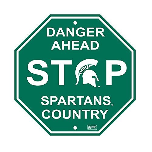 LA Auto Gear Michigan State University Spartans College N...