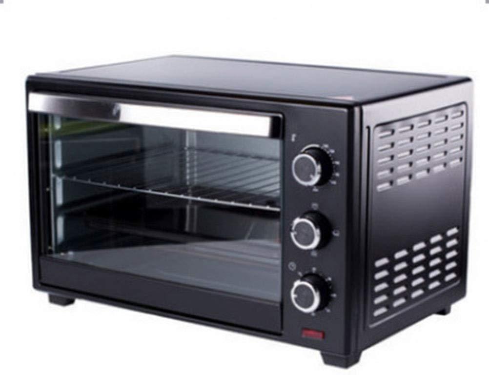 ZCYX 電気オーブンの家のベーキング多機能の自動大容量 -7487 オーブン (形状 けいじょう : B) B07RWDDS23  B
