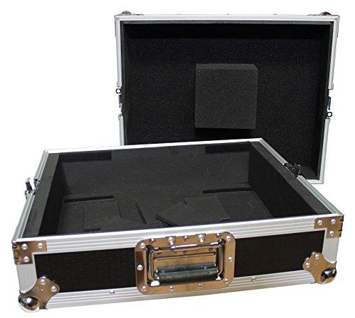 Pro-X T-TT Universal DJ Turntable Flight Road Ready Case