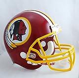 Washington Redskins Official NFL 1982 Throwback Pro Line Helmet by Riddell