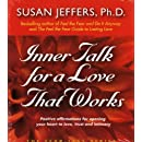 Inner Talk for A Love That Works (Fear-Less Series)