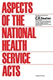 img - for Aspects of the National Health Service Acts: The Westminster Series, Vol. 6 book / textbook / text book