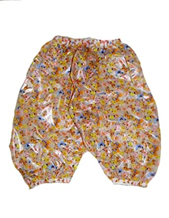 Pvc Pants Panties Knickers Bloomers In Pretty Butterfly Print