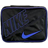 Nike Swoosh Lunch Tote - Blue