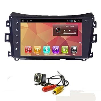 Radio de Coche GPS Navi Android 8.1 IPS Octa Core en Dash ...