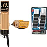 Oster Exclusive Classic 76 Professional Gold