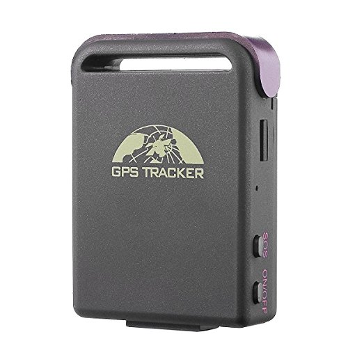 jahyshow mini spy vehicle real time tracker for gsm gprs. Black Bedroom Furniture Sets. Home Design Ideas