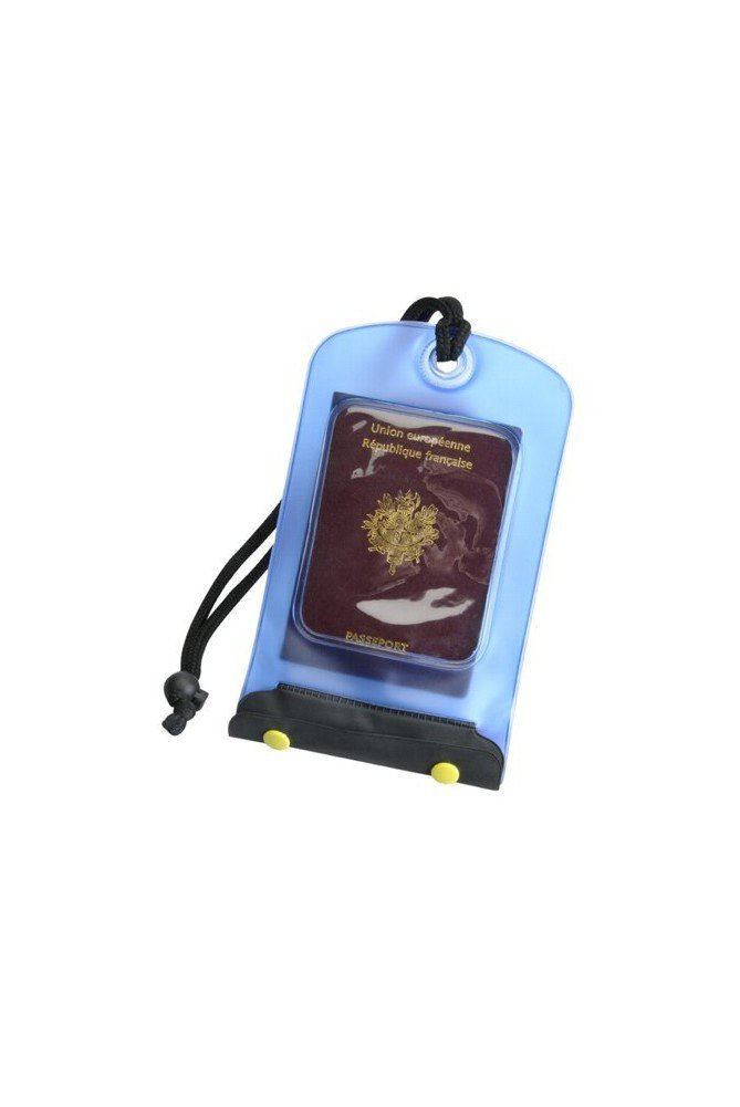 France Bag Waterproof Protective Passport Pouch