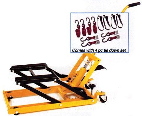 Performance Tool W41035 Multi-Purpose Lift - 1,500 lb. (Pick Locking Tool Kit)