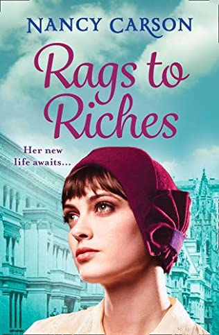 book cover of Rags to Riches