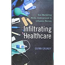 Infiltrating Healthcare: How Marketing Works Underground to Influence Nurses