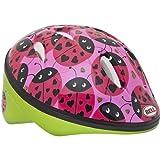 Bell Infant Ladybug Helmet