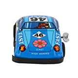 MagiDeal Wind Up Automobile Race Car Model Clockwork Kids Play Metal Toys Collectible