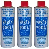 3 Pack Party Pool Color Additive Rockin Red 47016 00010