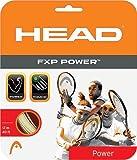 HEAD FXP Power 16G Racket String Natural Set