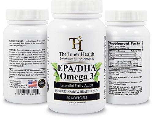 omega 3 180mg - 9