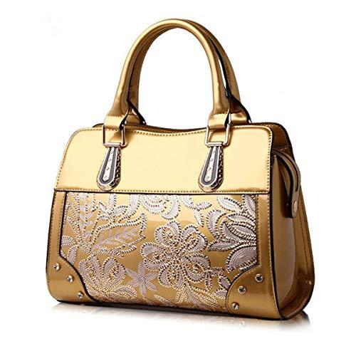 et Premium Perkin Sacs Main Sacs Main à bandoulière à XLF Travail Sacs pour à Taille Rencontres Paillettes unique Fashion WwZ1x4Wqp