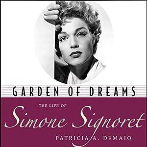 Garden of Dreams Audiobook