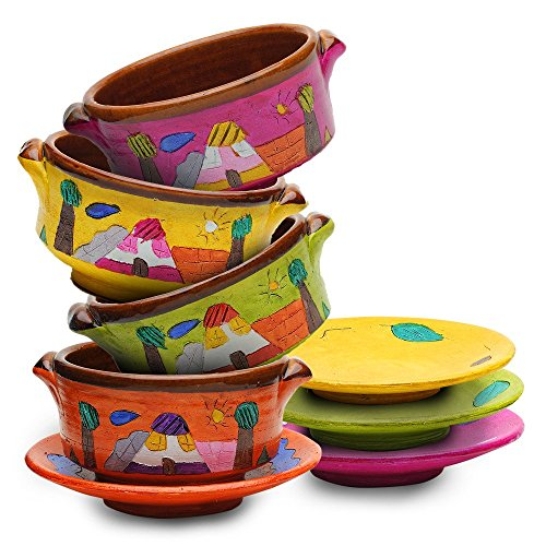 chicken bowl set - 4