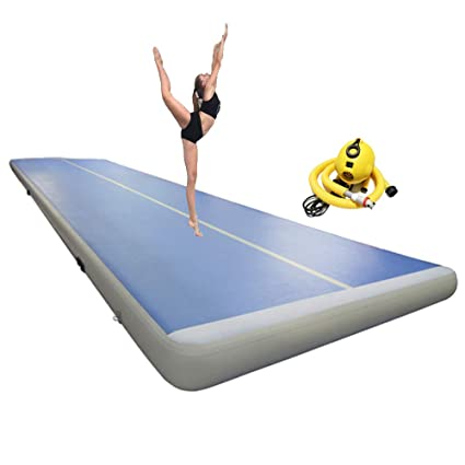 Xiaguang Factory airtrack Tumbling Gimnasia Inflable ...