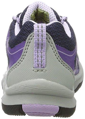 Violet Purple Unisex Kinder Outlawgtx Violett Outdoor Fitnessschuhe Kamik Bwq07fYdx0