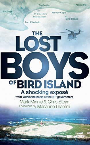 Lost Boys Mobi Download Book