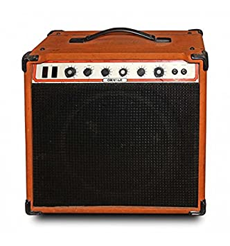 Orange or135 1 x 12 - Amplificador de guitarra 60 W - ocasión: Amazon.es: Instrumentos musicales