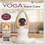 Yoga for Back Care