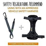 Mighty Paw Safety Belt, Dog Seat Belt, Heavy Duty