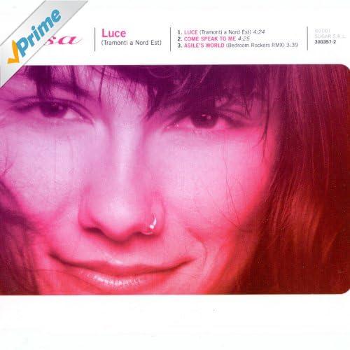 Amazon.com: Luce (Tramonti a Nord Est): Elisa: MP3 Downloads