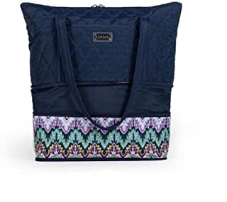 product image for cinda b Chelsea Expandable Tote