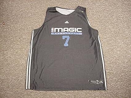 J.J. Redick Orlando Magic Practice Summer League Jersey at Amazon s ... 855bb70fe