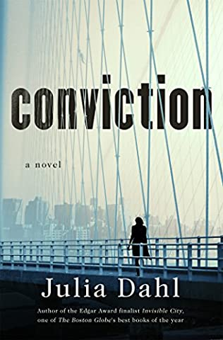 book cover of Conviction