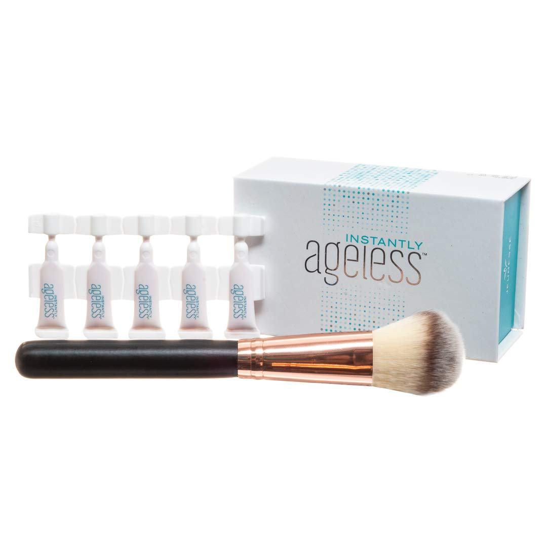 Jeunesse Instantly Ageless 25 Vials w/FREE Professional