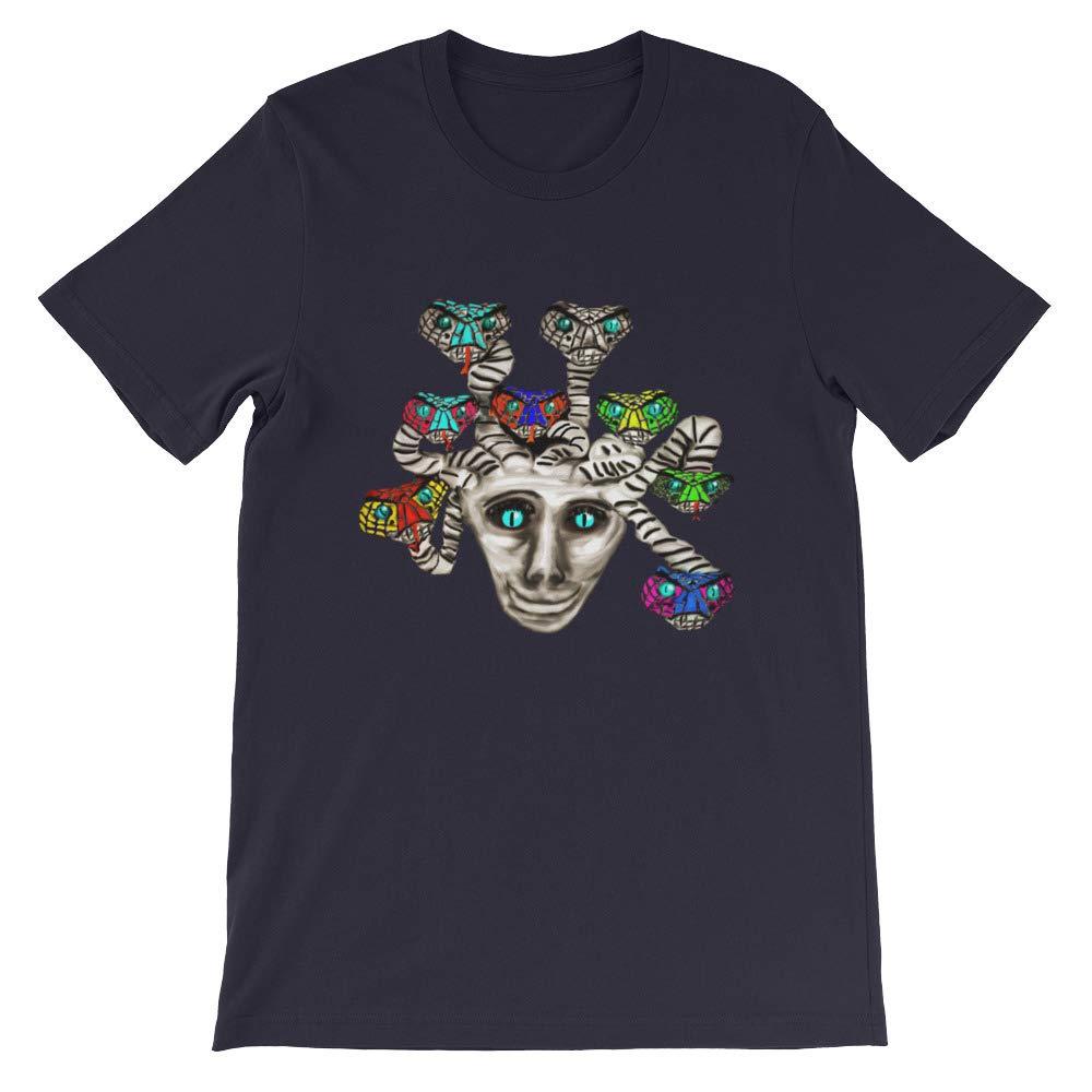 Koala Chess art Cool Unisex T-Shirt Medusa