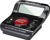 CPR Call Blocker V202 1200 Number Capacity Block Telemarketer Calls, Solicitor Calls, Junk Faxes