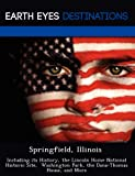 Springfield, Illinois, Danielle Brown, 1249222303