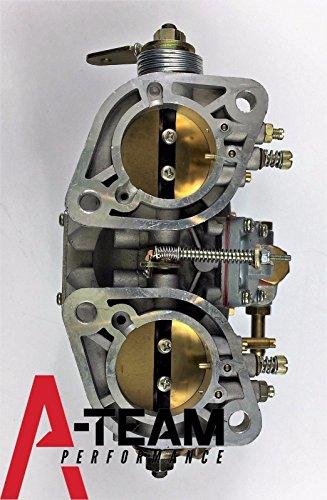 A-Team Performance 1432 Weber Type Carburetor 40 IDF 2 Barrel