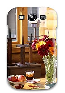 High Quality Rebecca Arnold Interior Design7 Skin Case Cover Specially Designed For Galaxy - S3