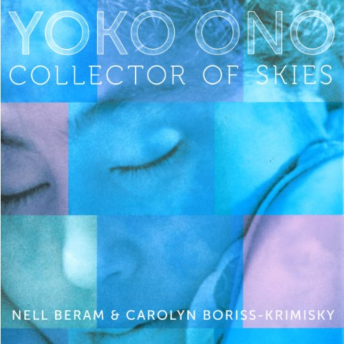 Yoko Ono: Collector of Skies by Audible Studios