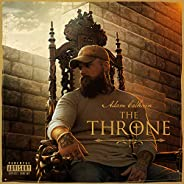 The Throne [Explicit]