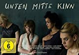 Lower Upper Cut ( Unten Mitte Kinn ) [ NON-USA FORMAT, PAL, Reg.0 Import - Germany ]