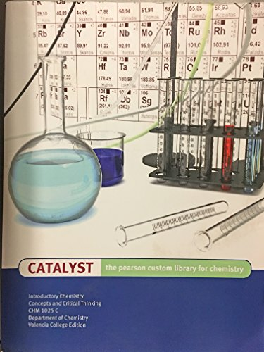 Download Introductory Chemistry: Concepts and Critical