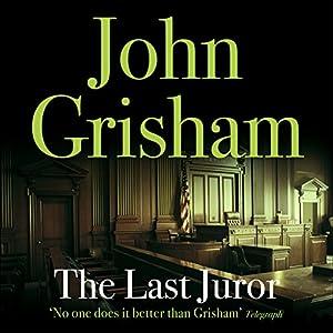 The Last Juror Audiobook