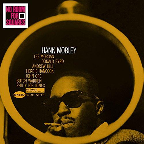 Vinilo : Hank Mobley - Mobley, Hank : No Room for Squares (LP Vinyl)