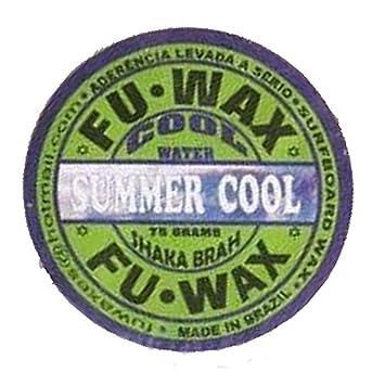 amazon fu wax フーワックスフワックス surf wax サーフワックス
