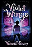 img - for Violet Wings book / textbook / text book