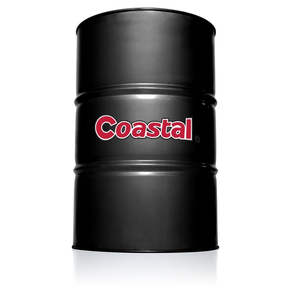 Coastal DOT 3 Brake Fluid - 55 gal. drum